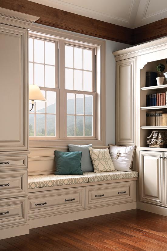 KraftMaid Other Cabinet Gallery | Kitchen Cabinets Decatur, GA