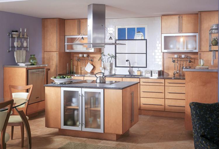 Wellborn Kitchen Cabinet Gallery | Kitchen Cabinets Decatur, GA